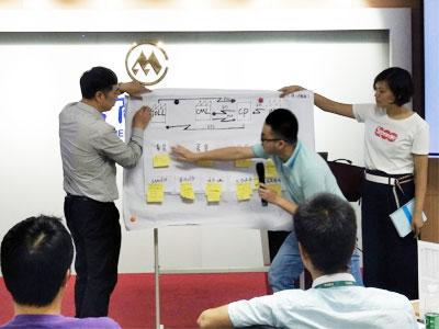 點擊查看VSM價值流管理培訓內容