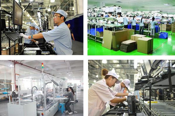 精益生產效率提升咨詢-生產效率改善咨詢-現場效率管理咨詢-廣州益至企業管理咨詢公司