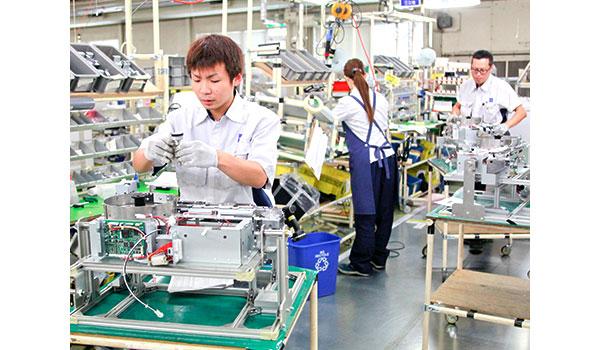 生產線設計咨詢-產線設計布局咨詢-廣州益至企業管理咨詢公司
